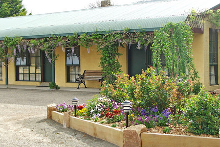 Omeo Motel - Accommodation Adelaide