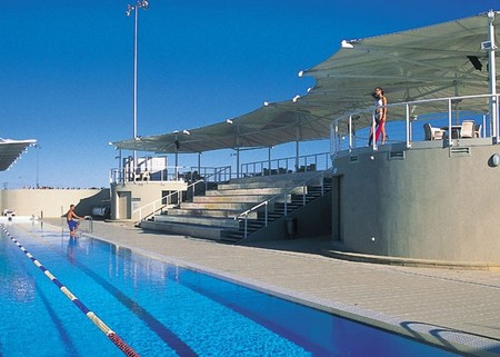 Runaway Bay Sports Super Centre - Accommodation Adelaide