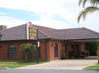 Condobolin Motor Inn - Accommodation Adelaide