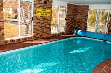 Kinross Inn Cooma - Accommodation Adelaide