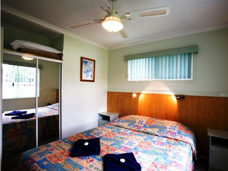 Perth Vineyards Holiday Park - Accommodation Adelaide