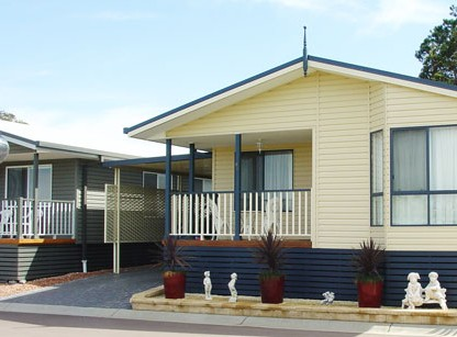 Palm Valley Motel And Home Village - Accommodation Adelaide