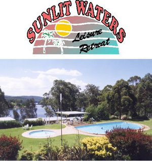 Sunlit Waters Leisure Retreat - Accommodation Adelaide