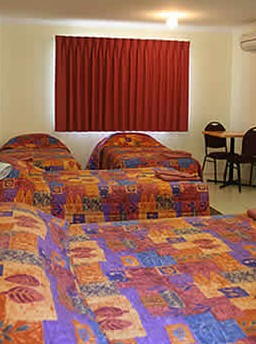 Chinchilla White Gums Motor Inn - Accommodation Adelaide