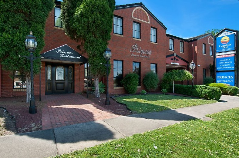 Comfort Inn Dandenong - Accommodation Adelaide