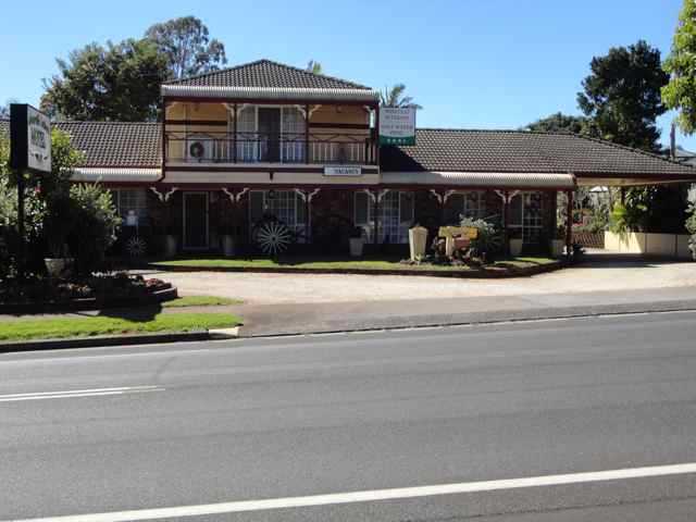 Alstonville Settlers Motel - Accommodation Adelaide
