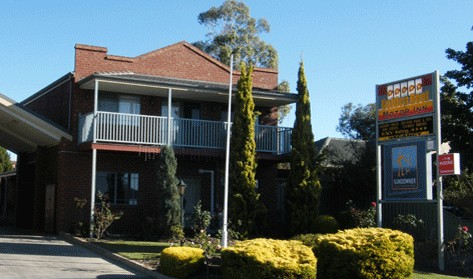 Sundowner Bendigo Golden Reef Motor Inn - Accommodation Adelaide