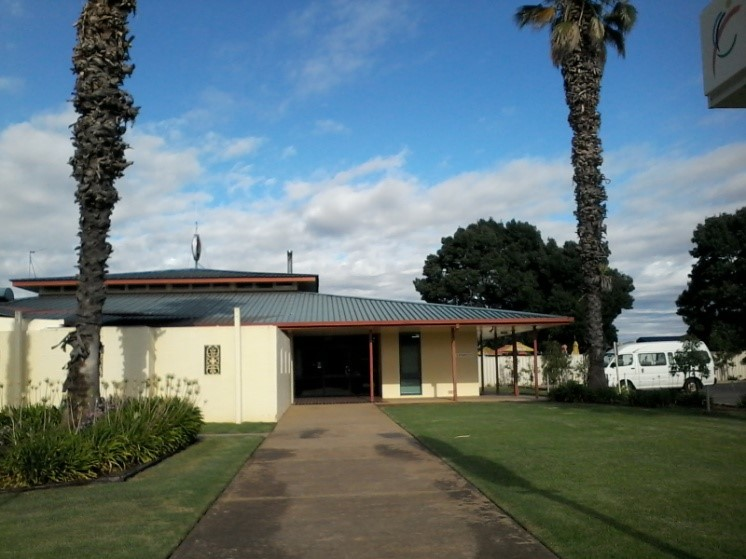 Coro Motel - Accommodation Adelaide