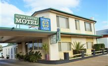 Town Centre Motel - Leeton - Accommodation Adelaide