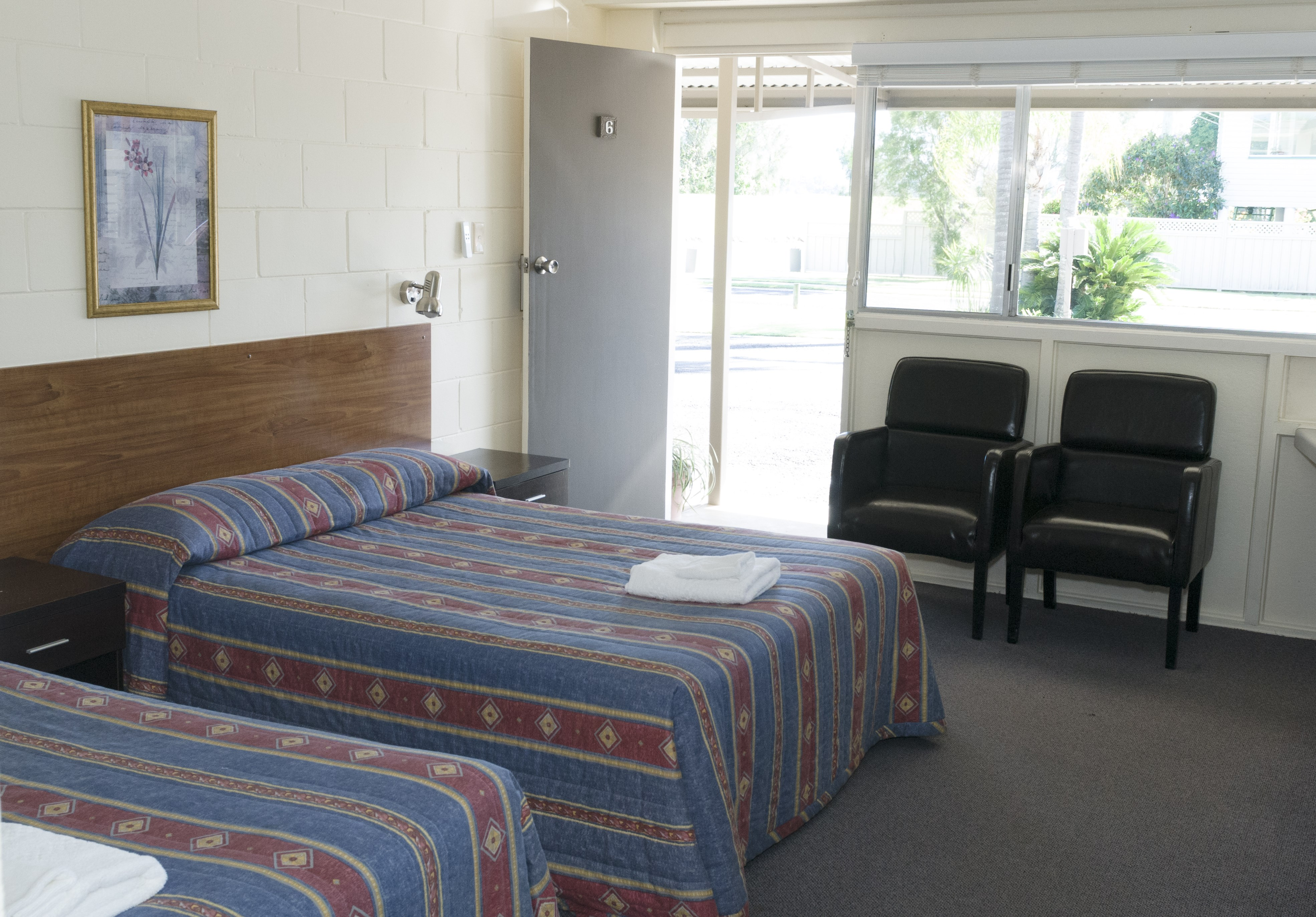 Waterview Motel - Maclean - Accommodation Adelaide