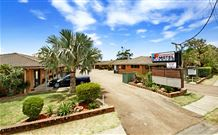 Woongarra Motel - North Haven - Accommodation Adelaide