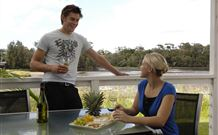 Duckmaloi Farm - Accommodation Adelaide