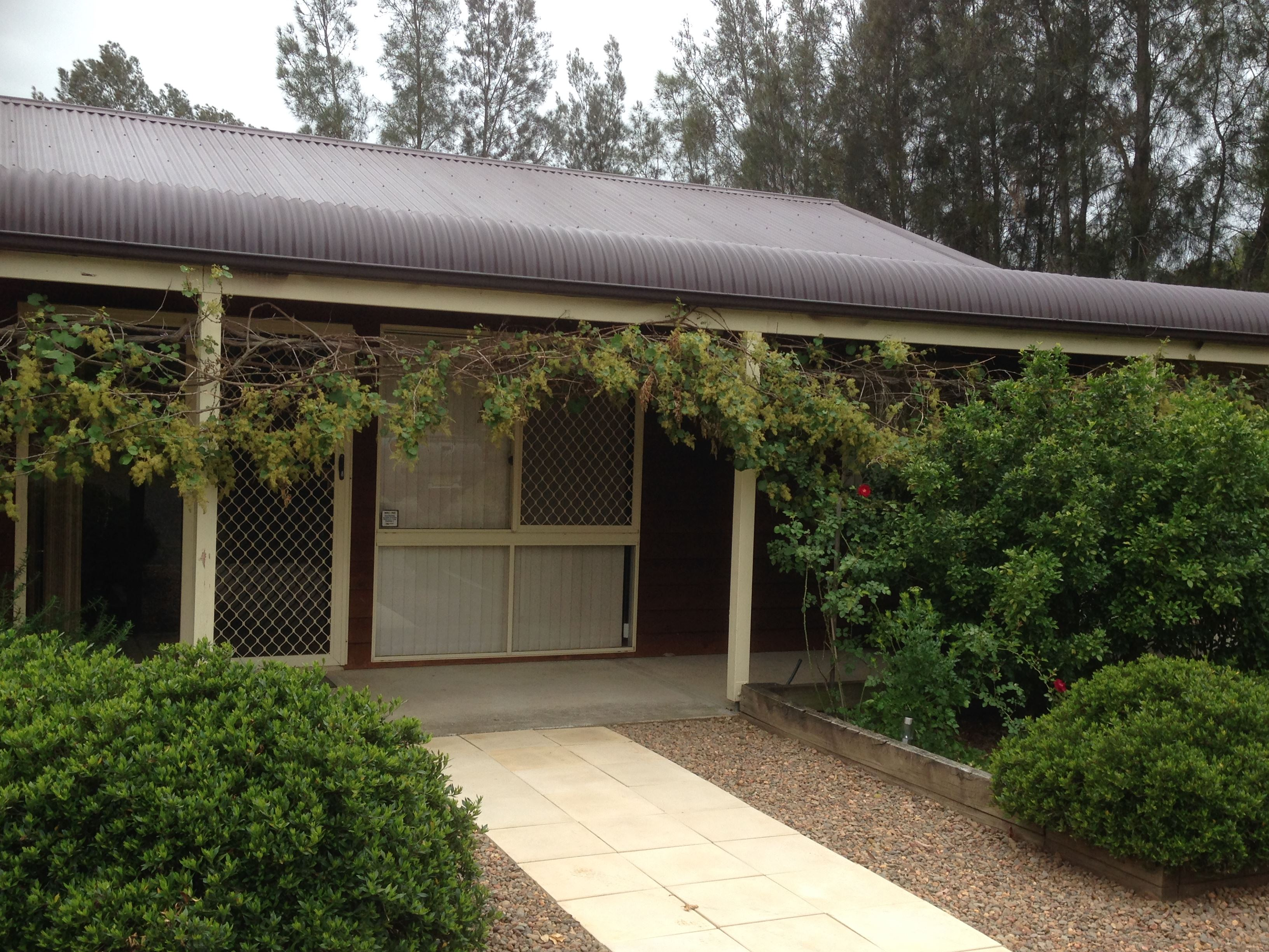 Mount Clunie Cabins - Accommodation Adelaide