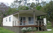 The Dairy Vineyard Cottage - Accommodation Adelaide