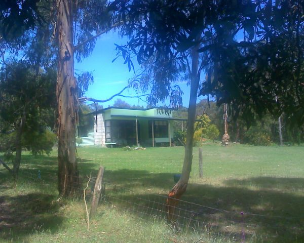 Bush Haven Cottages - Accommodation Adelaide