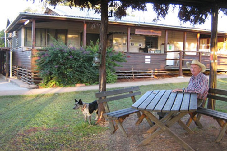 Myella Farmstay - Baralaba - Accommodation Adelaide