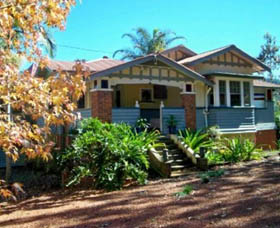 RainbowStay Nimbin - Accommodation Adelaide