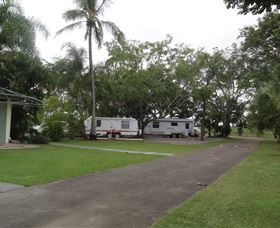 Palm Tree Caravan Park - Accommodation Adelaide