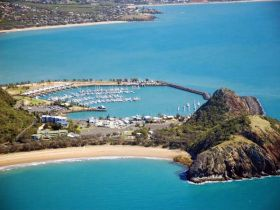 Rosslyn Bay Resort and Spa - Accommodation Adelaide