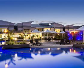 Lagoons 1770 Resort and Spa - Accommodation Adelaide