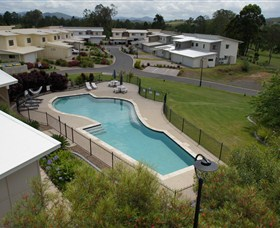 Gympie Pines Fairway Villas - Accommodation Adelaide