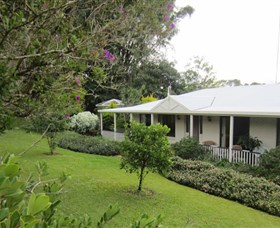 Eden Lodge Bed and Breakfast - Accommodation Adelaide