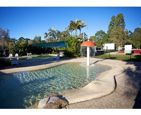 Active Holidays BIG4 Noosa - Accommodation Adelaide