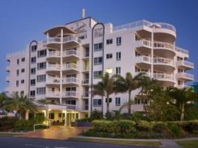 Beachside Resort - Accommodation Adelaide