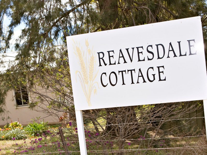 Reavesdale Cottage - Accommodation Adelaide
