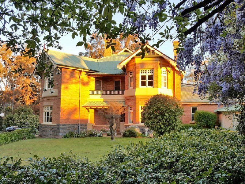Blair Athol Boutique Hotel and Day Spa - Accommodation Adelaide