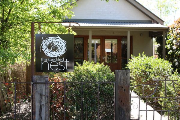 The Speckled Nest - Accommodation Adelaide