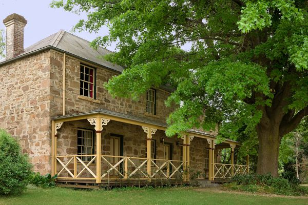 Old Stone House The - Accommodation Adelaide