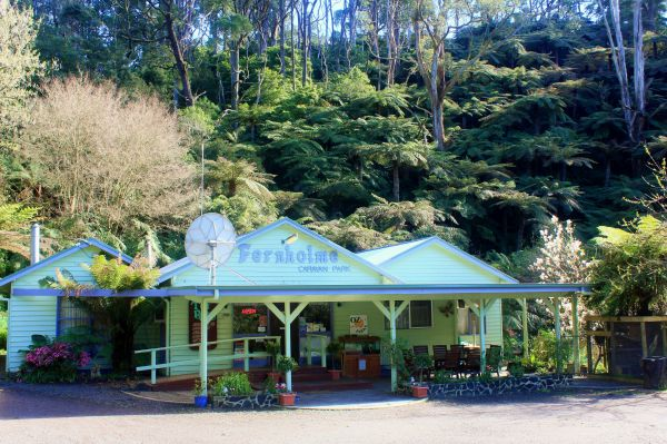 Tarra Valley Caravan Park - Accommodation Adelaide