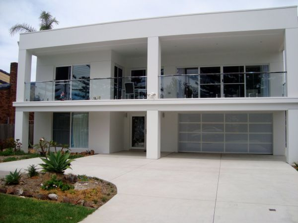 The White House - Shellharbour Village - Accommodation Adelaide