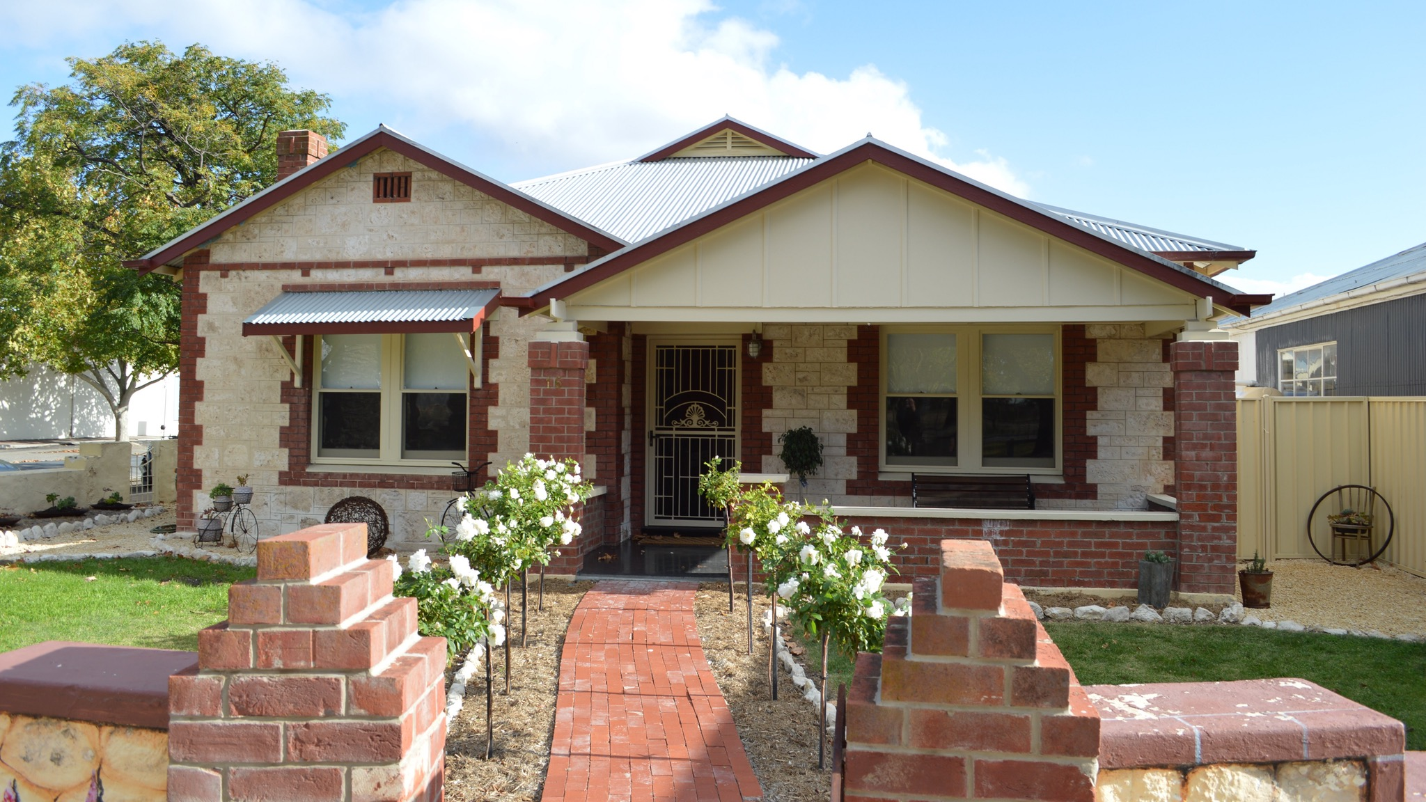 Two Cow Cottage Bed and Breakfast - Accommodation Adelaide