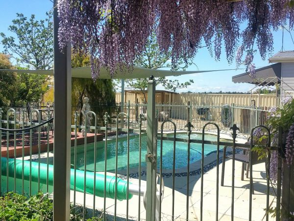 Must Love Dogs BB and Self-Contained Cottage - Accommodation Adelaide
