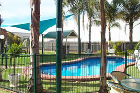Murrayland Holiday Apartments
