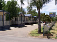 Lakeside Caravan Park - Accommodation Adelaide