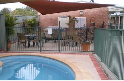Bent Street Motor Inn - Accommodation Adelaide