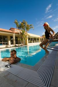 Noosa Springs Golf and Spa Resort - Accommodation Adelaide