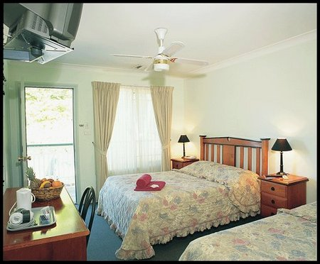 Miranda Lodge - Accommodation Adelaide