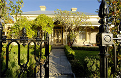 Cornwall Park Bed And Breakfast - Accommodation Adelaide