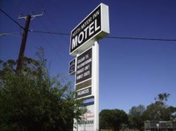 Keith Motor Inn - Accommodation Adelaide