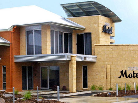 Strath Motel - Accommodation Adelaide