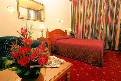 Quality Hotel Colonial Launceston - Accommodation Adelaide