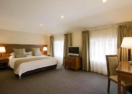 Clarion Hotel City Park Grand - Accommodation Adelaide