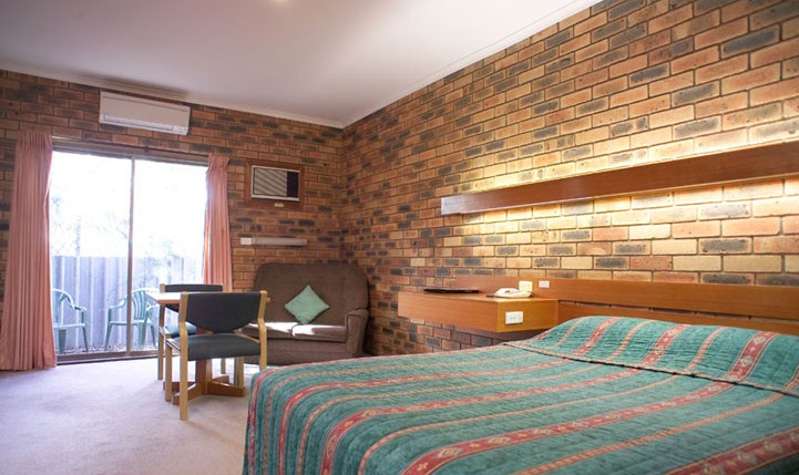 Comfort Inn Sandhurst - Accommodation Adelaide
