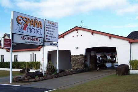 Espana Motel - Accommodation Adelaide
