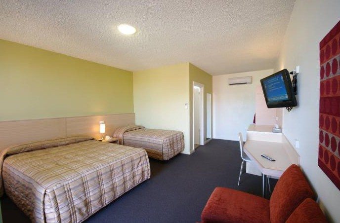 Adelaide Road Motor Lodge - Accommodation Adelaide