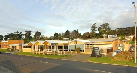 Argosy Motor Inn - Accommodation Adelaide